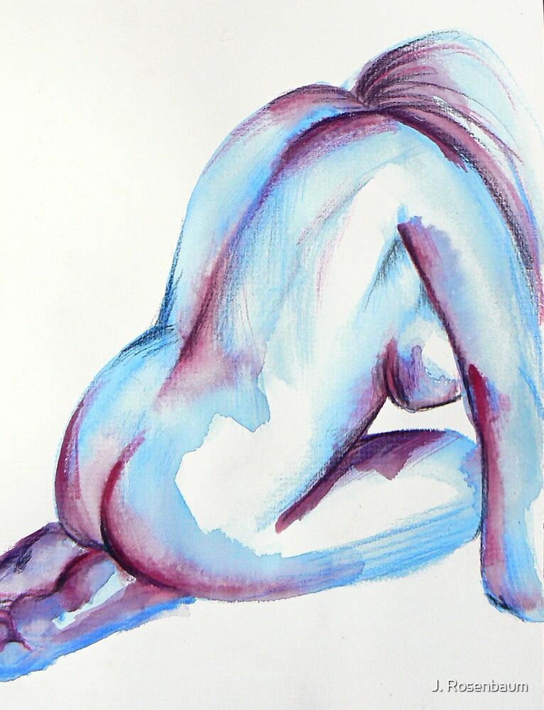 Dejected by Jennie Rosenbaum