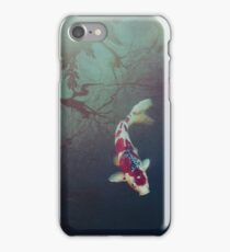 Pond of Reflection iPhone Case/Skin