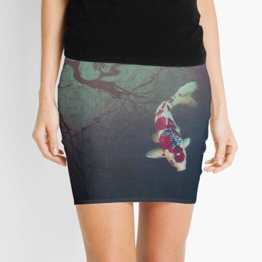 Estanque de reflexión Minifalda