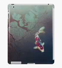 Pond of Reflection iPad Case/Skin