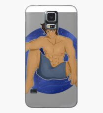 Lance Swimwear Case/Skin for Samsung Galaxy