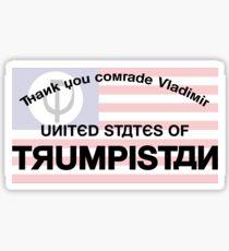 Thank you comrade Sticker