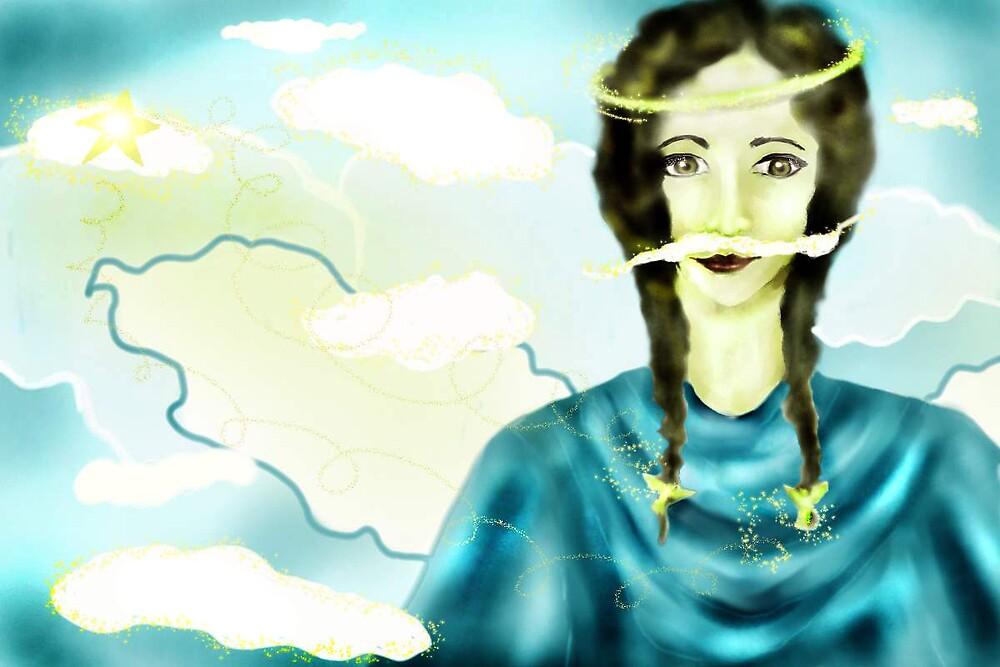 Miss Angel by Kelli Maier