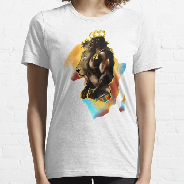 The African King Essential T-Shirt