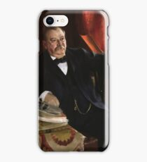 Grover Cleveland 1899  Anders Zorn iPhone Case/Skin