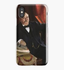 Grover Cleveland 1899  Anders Zorn iPhone Case