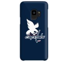 32694da2ea9 Washington Capitals Ice Hockey Alternate Logo