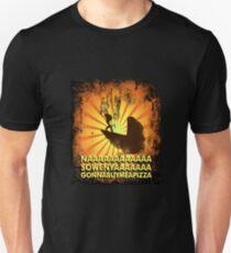 Lion King Pizza Meme T-Shirt