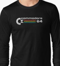 commodore 64 retro computer T-Shirt