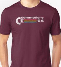 commodore 64 retro computer T-Shirt