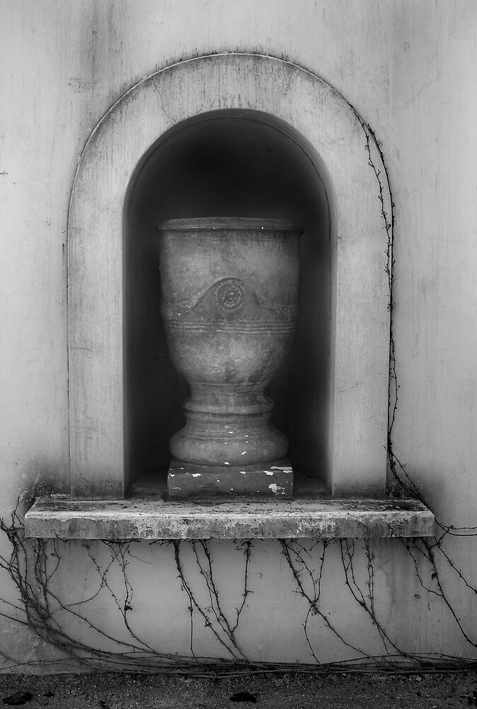 Urn by Shannan Edwards