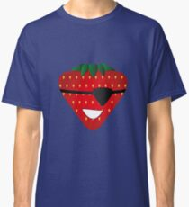 Strawberry Patch Classic T-Shirt