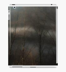 Below the Bottom 30, Ben An, Stirlingshire, Scotland iPad Case/Skin