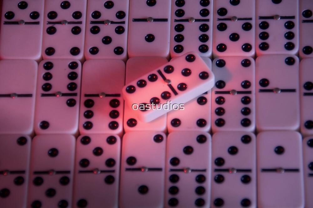 Domino by oastudios