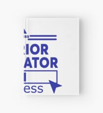 INTERIOR DECORATOR Hardcover Journal