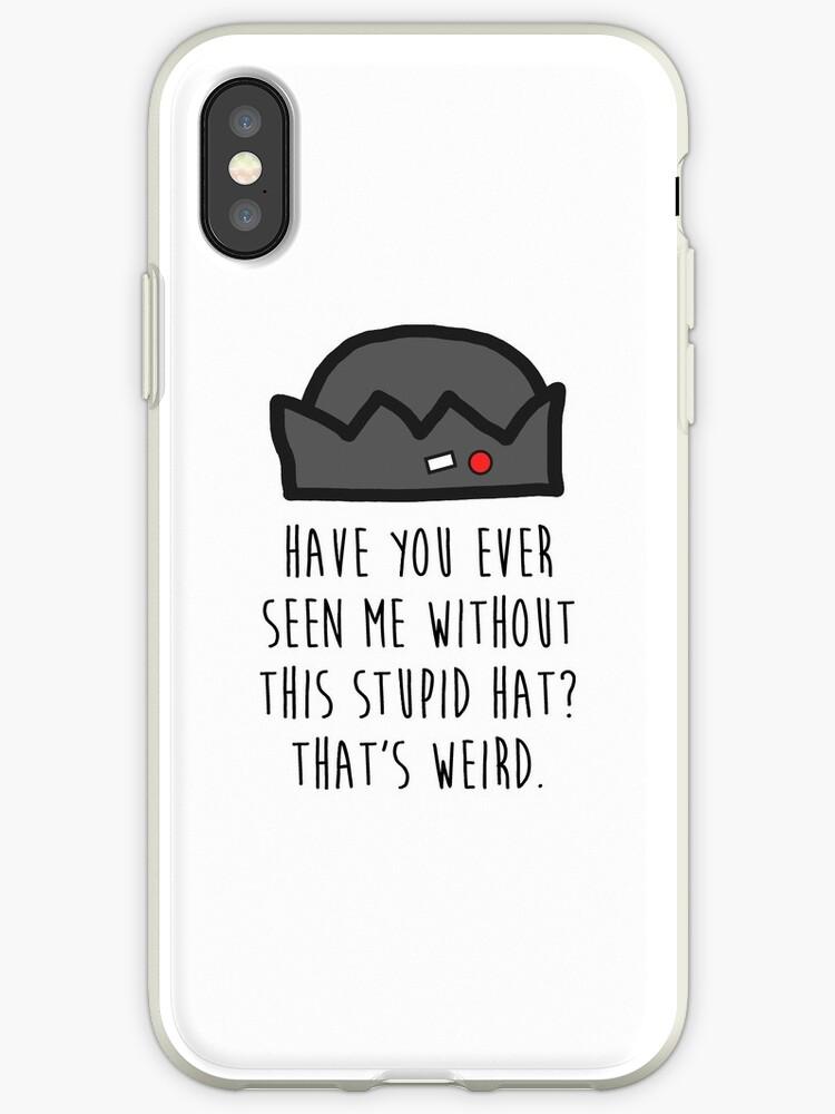 «Jughead Stupid Hat Meme» de fandemonium