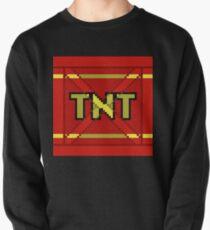 Sudadera cerrada Bandicoot TNT