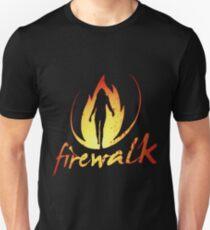 Firewalk Bandlogo - Before the Storm - Life is Strange 1.5 Unisex T-Shirt