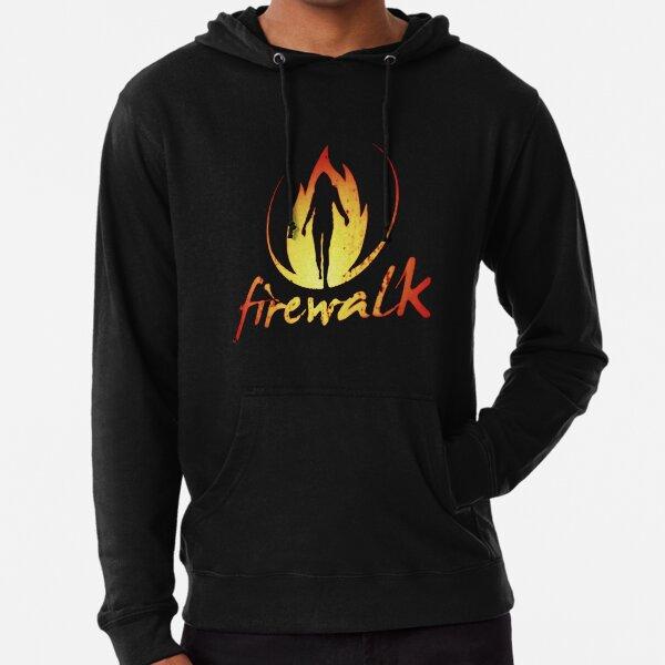 Firewalk Bandlogo - Before the Storm - Life is Strange 1.5 Leichter Hoodie