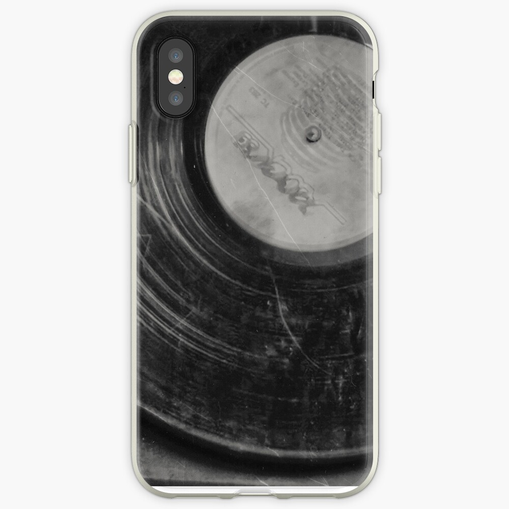 Rock '83 iPhone Case & Cover