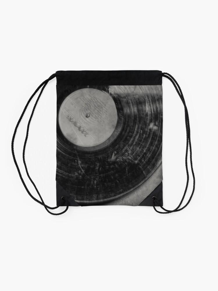 Alternate view of Rock '83 Drawstring Bag