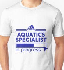 AQUATICS SPECIALIST T-Shirt