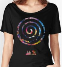 Coldplay MX Women's Relaxed Fit T-Shirt