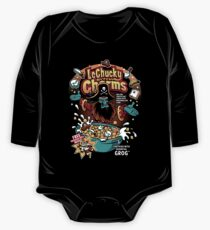 LeChucky Charms One Piece - Long Sleeve