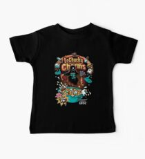 LeChucky Charms Kids Clothes