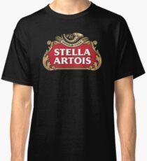 Stella artois classic Classic T-Shirt