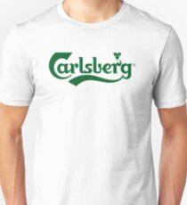 Carlsberg - logo Unisex T-Shirt