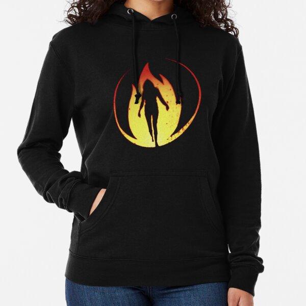 Firewalk Logo - Before the Storm - Life is Strange 1.5 Leichter Hoodie