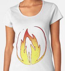 Firewalk Logo - Before the Storm - Life is Strange 1.5 Women's Premium T-Shirt