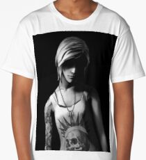 Chloe Price - Life is Strange Long T-Shirt