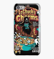 LeChucky Charms iPhone Case/Skin