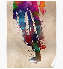 cycling #sport #cycling Poster