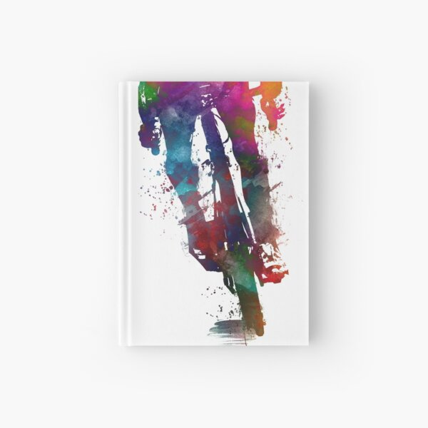 cycling #sport #cycling Hardcover Journal