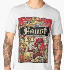 Faust Men's Premium T-Shirt