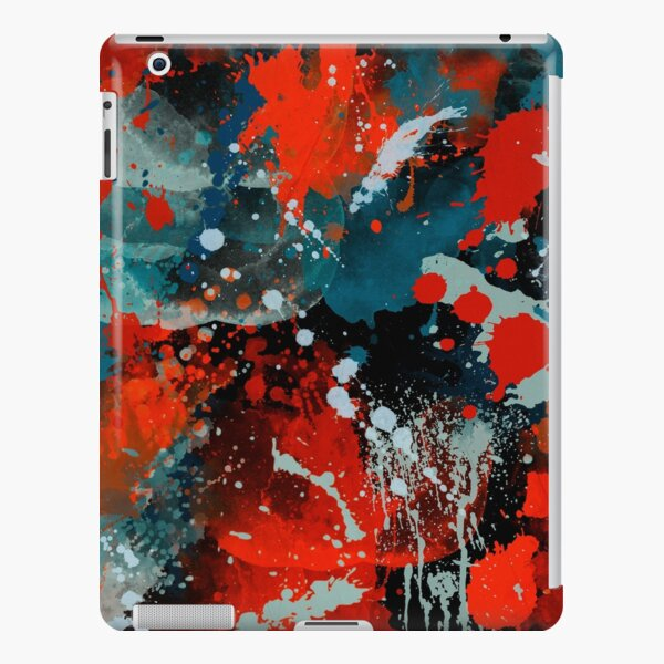 Beautiful Abstract iPad Snap Case