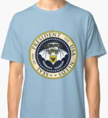 The President The USA Needs Classic T-Shirt