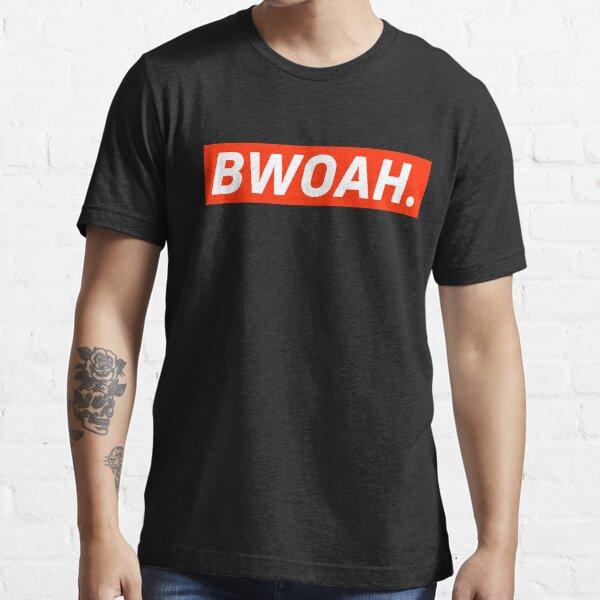 Bwoah Kimi  Essential T-Shirt