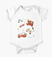 funny cars for kids Kids Clothes