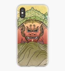 Prologue: The Enlightenment iPhone Case