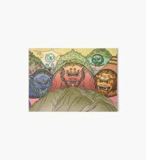 Prologue: The Enlightenment Art Board
