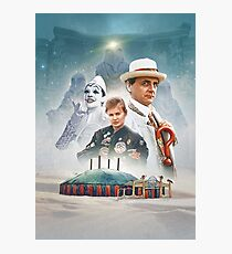 Greatest Show in the Galaxy Photographic Print