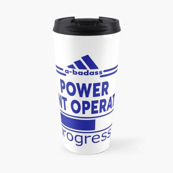 POWER PLANT OPERATOR Travel Mug