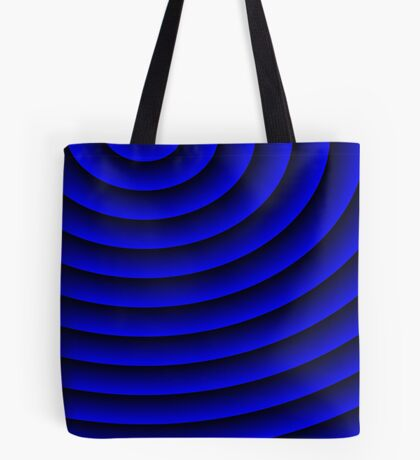 YOU'VE GOT ME IN A SPIN Tote Bag