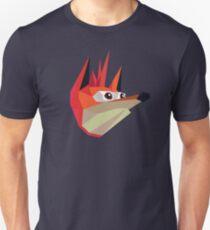 Crash Unisex T-Shirt