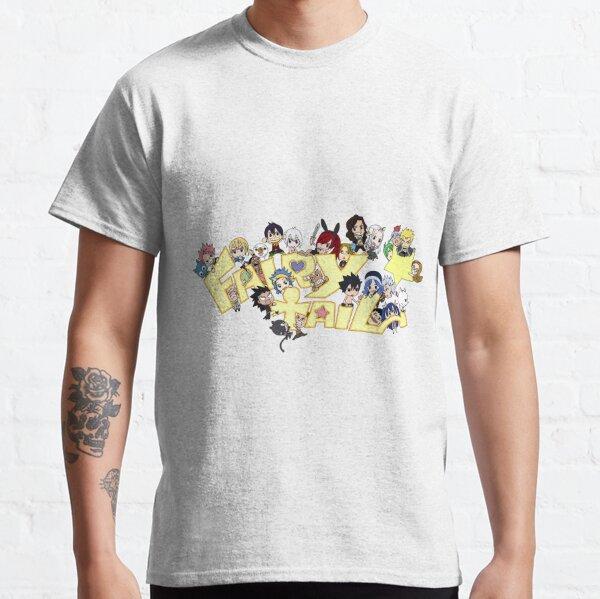 Chibi fairy  Classic T-Shirt