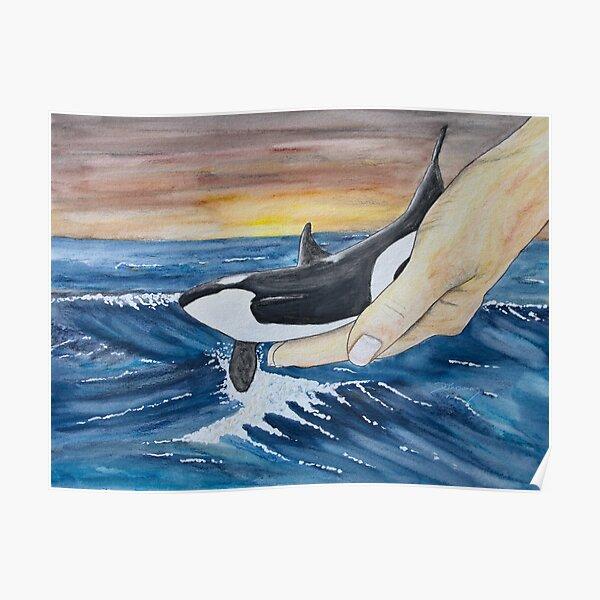 Free Orca - Morgan -  Lolita Poster